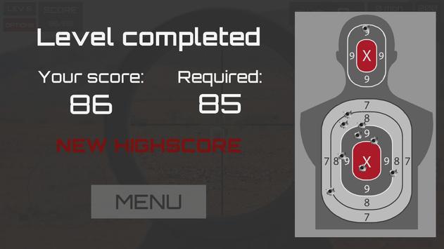 Sniper Range Simulator apk screenshot