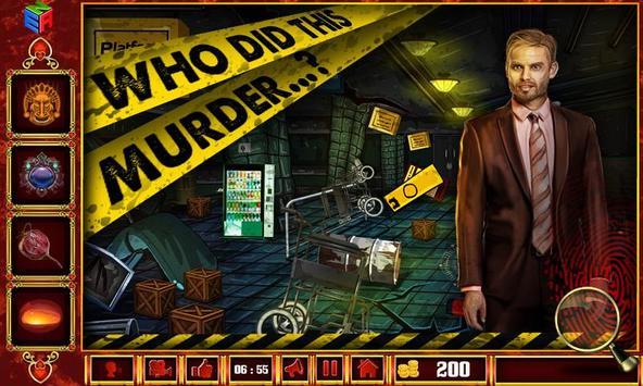 Crime Investigation Files - 101 Levels Thriller poster