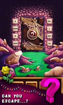 100 Doors to Paradise - Room Escape screenshot 1