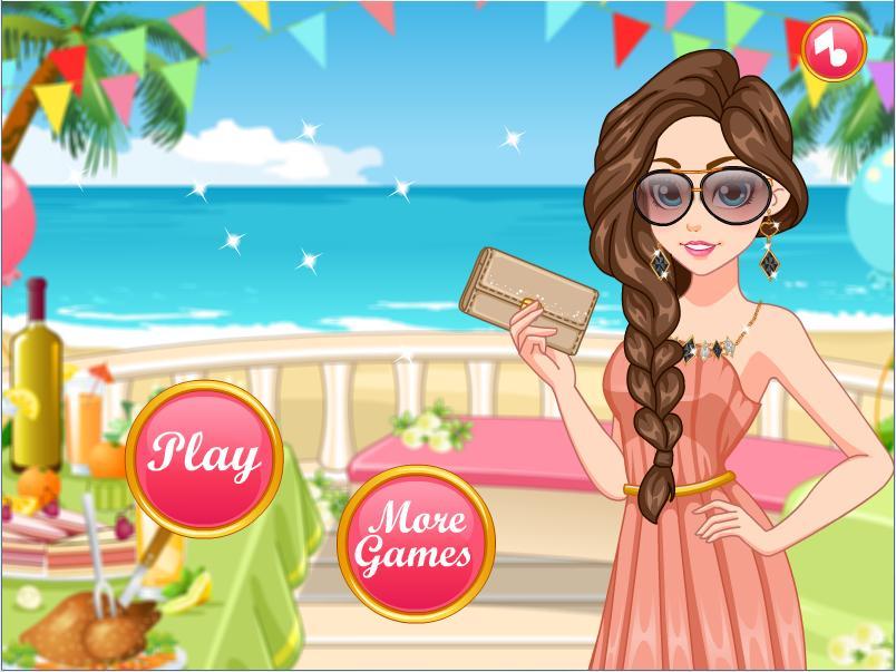 Jugar Juegos De Vestir Muñeca For Android Apk Download
