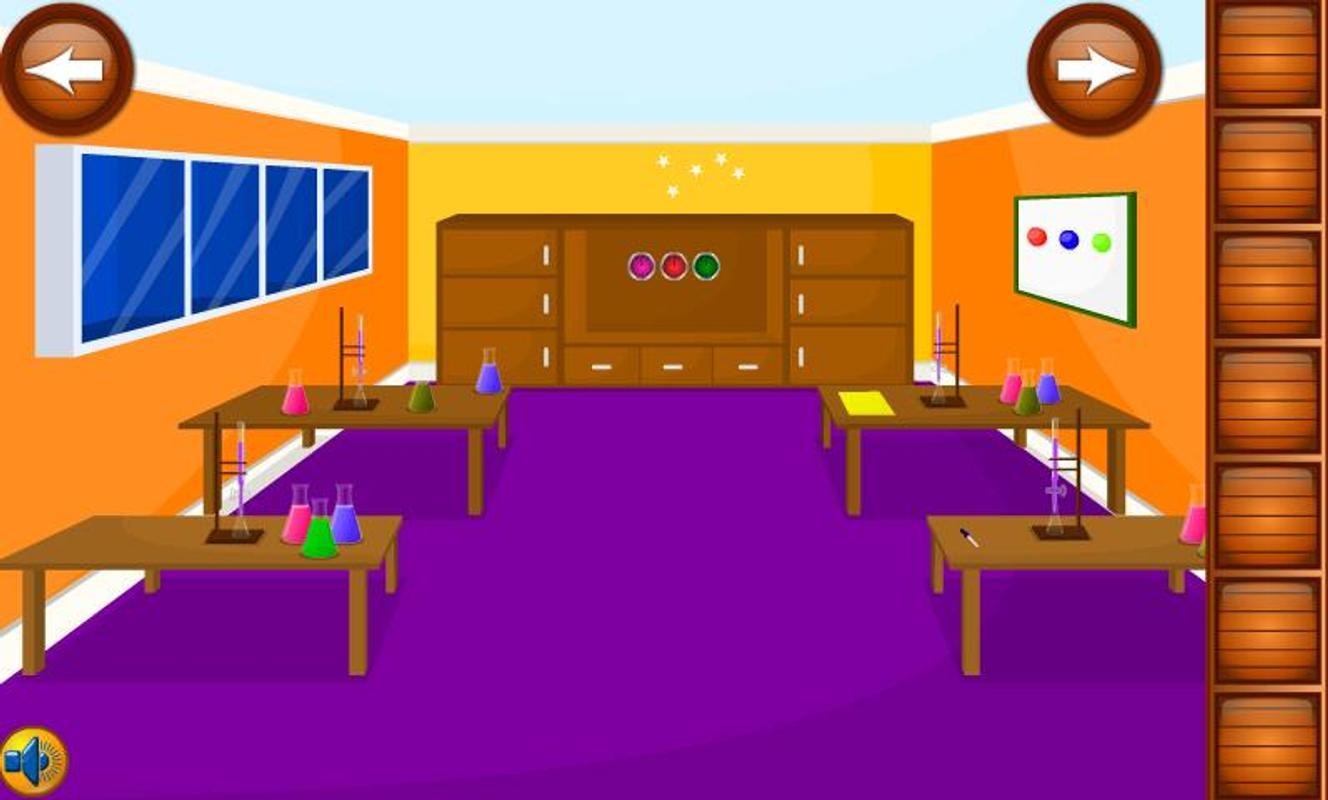 Escape Room Secundaria
