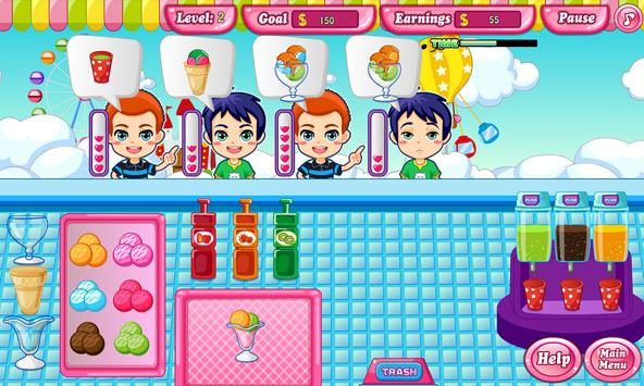 ice cream maker game apk download free casual game for android