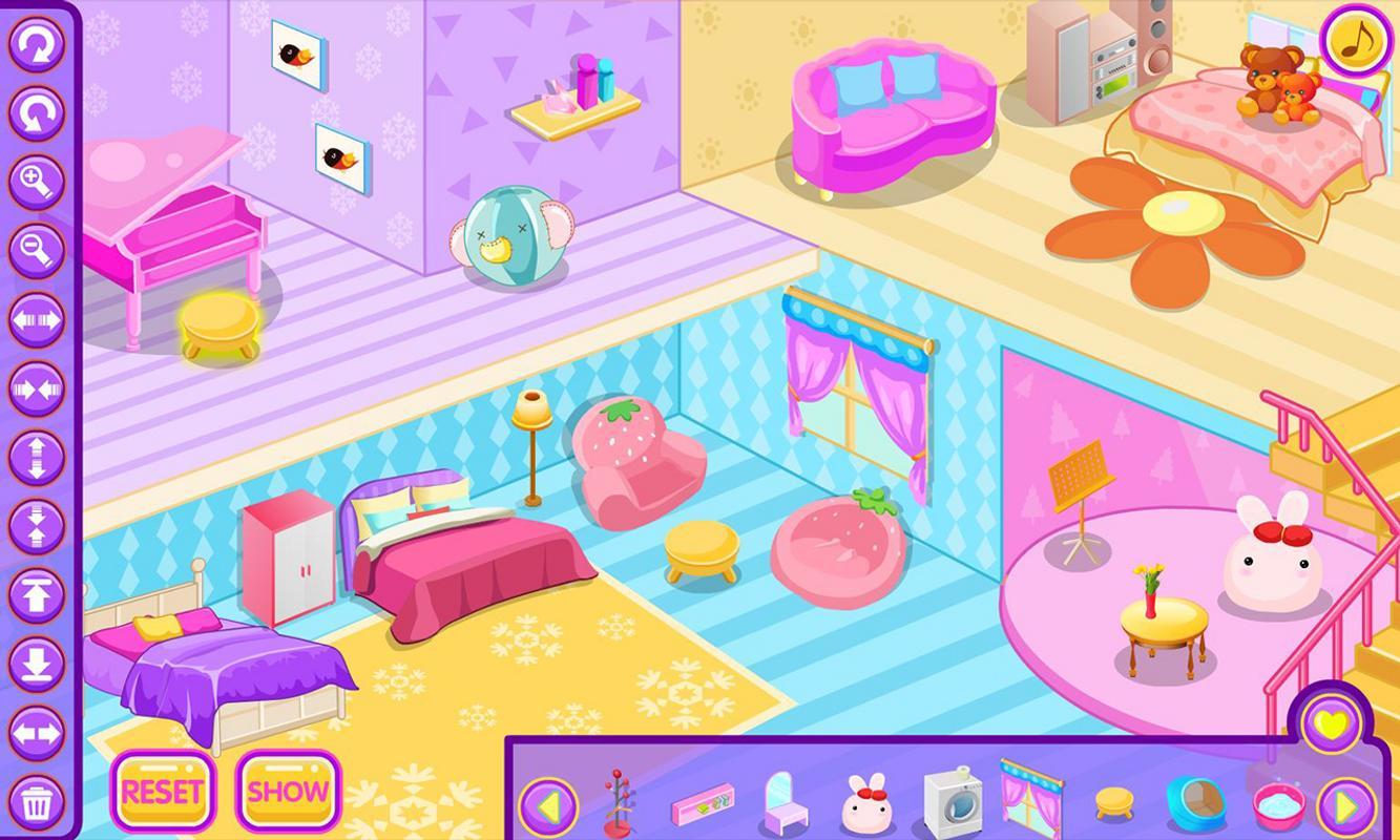 Interior Home Decoration Screenshot 8