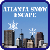Atlanta Snow Escape icon