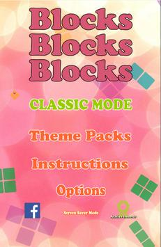 Blocks Blocks Blocks poster