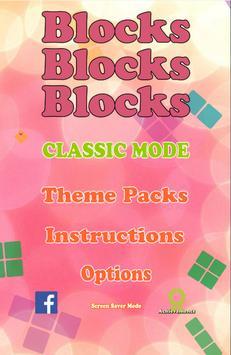 Blocks Blocks Blocks apk screenshot