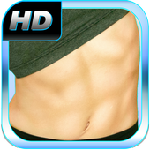 Best Abs Fitness icon