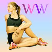 Women Workout icon