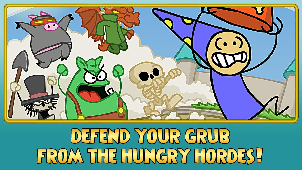 Grub Guardian for Android - APK Download