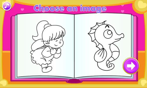Libro para pintar para niños Descarga APK - Gratis Casual Juego para ...