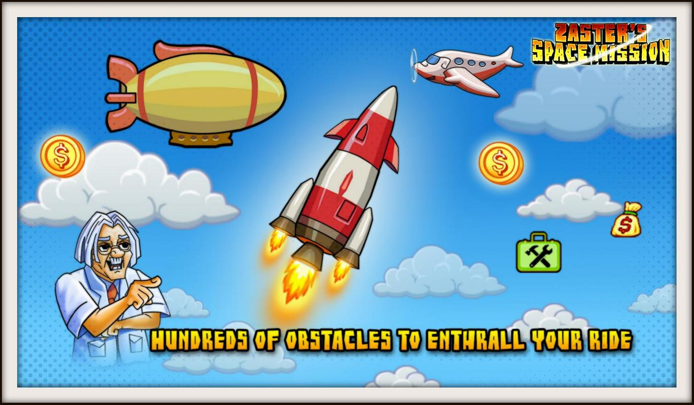 Space Mission: Rocket Launch APK Download - Free Adventure ...Rockets Game