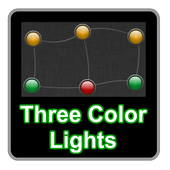 Three Color Lights icon