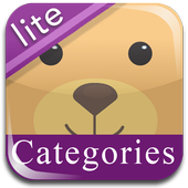 Autism and PDD Categories Lite icon