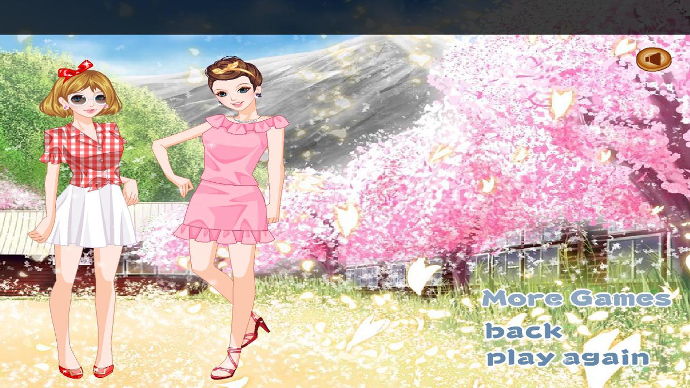 juegos de niñas - vestir Descarga APK - Gratis Casual Juego para ...