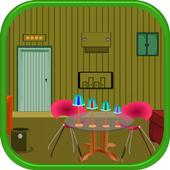 Motel Rooms Escape Game 8 icon