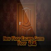 New Floor Escape Game Floor 12 icon