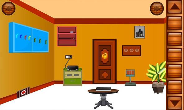 New Floor Escape Game Floor 12 screenshot 1