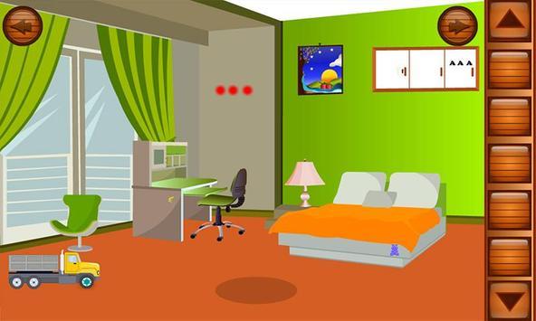 New Floor Escape Game Floor 12 screenshot 2