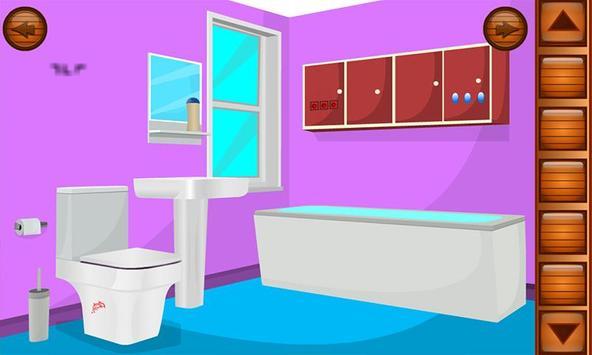 New Floor Escape Game Floor 12 screenshot 4