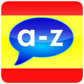 Spanish Alphabet Coloring icon