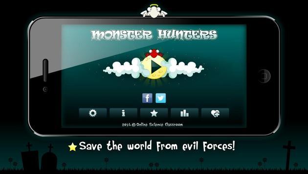 Monster hunters screenshot 10