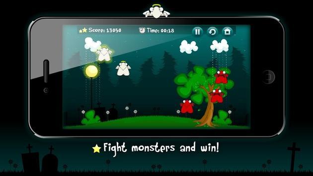 Monster hunters screenshot 11