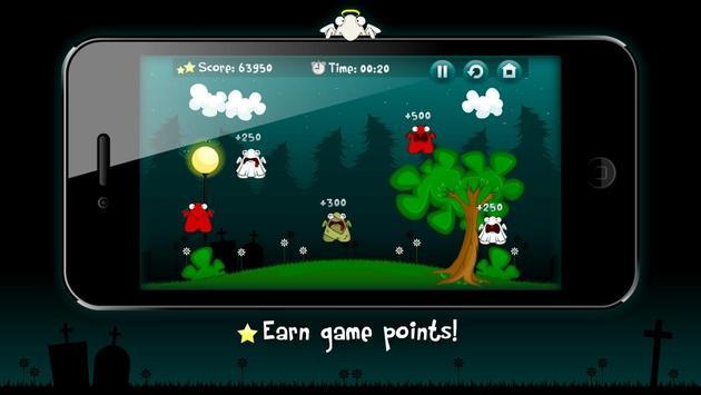 Monster hunters screenshot 12