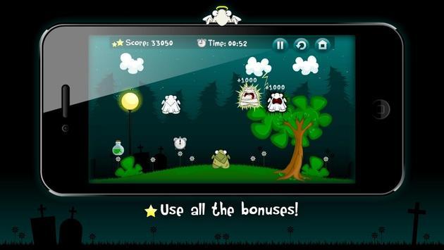 Monster hunters screenshot 13
