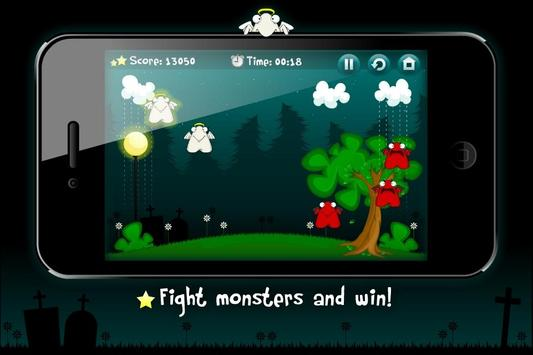 Monster hunters screenshot 1