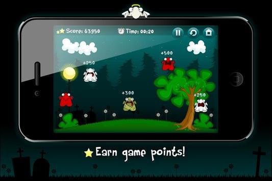 Monster hunters screenshot 2