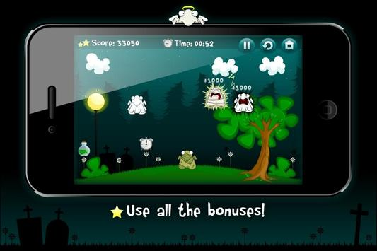 Monster hunters screenshot 3