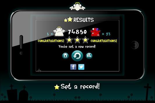 Monster hunters screenshot 4