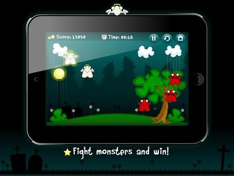 Monster hunters screenshot 6