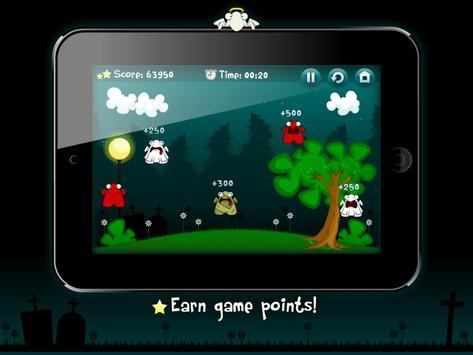 Monster hunters screenshot 7