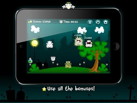 Monster hunters screenshot 8