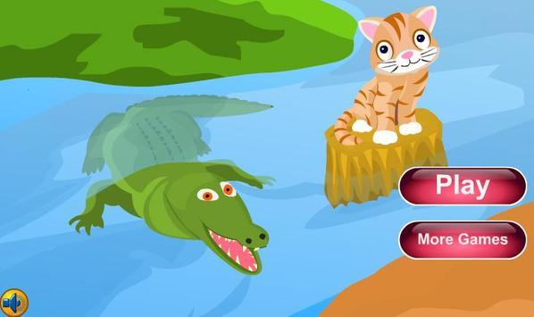 Cat Escape : Save the Cat apk screenshot