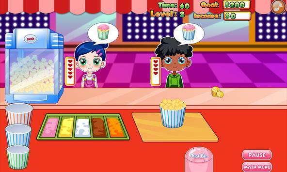 Popcorn maker screenshot 6