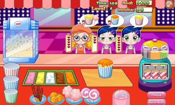 Popcorn maker screenshot 8