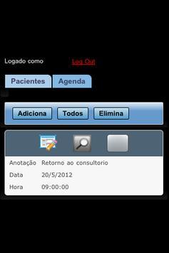 ProntMobile  Prontuário Médico screenshot 1