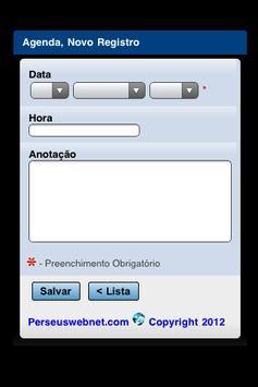 ProntMobile  Prontuário Médico screenshot 4