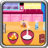 Puzzle Cooking Shoofly Pie icon