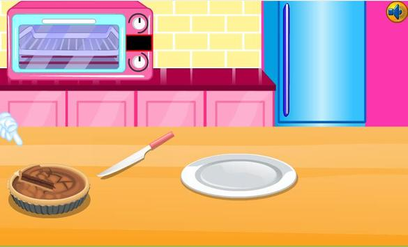 Puzzle Cooking Shoofly Pie screenshot 4