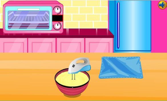 Puzzle Cooking Shoofly Pie screenshot 11