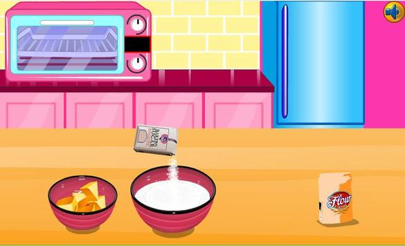 Puzzle Cooking Shoofly Pie screenshot 2