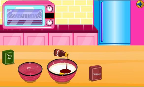 Puzzle Cooking Shoofly Pie screenshot 3