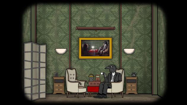 Cube Escape: Paradox screenshot 2