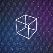 Cube Escape icon