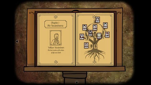 Cube Escape: The Cave screenshot 2