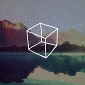Cube Escape: The Lake icon