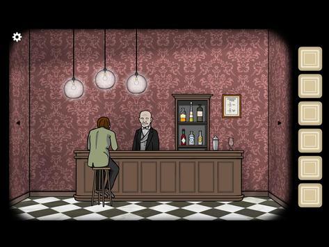 Cube Escape: Theatre screenshot 1